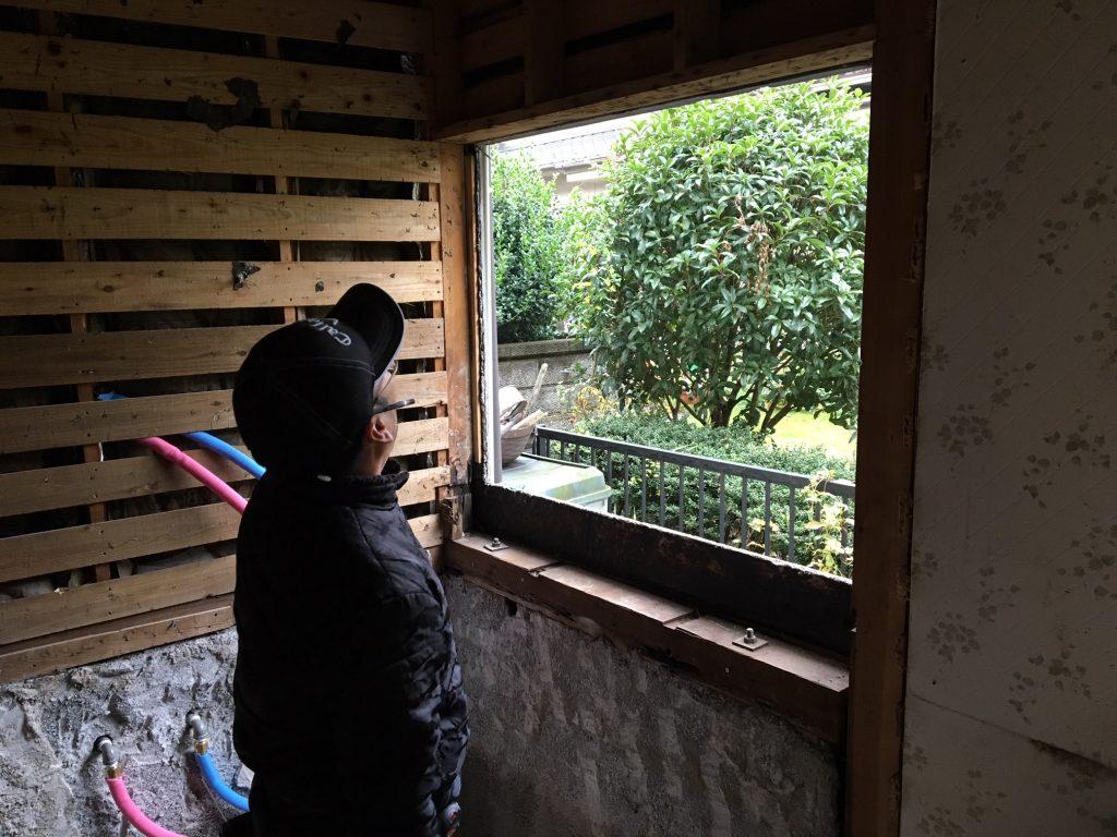 福山市引野町M様邸水廻り改修工事