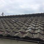 府中市屋根葺き替え工事が完了致しました!!!