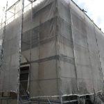 尾道市因島リフォーム 外壁塗装工事