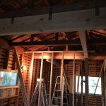 福山市 北美台 全面改修 リノベーション工事 絆をテーマに、、Ⅱ