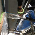 福山市千代田町外壁塗装工事がスタート致しました!!
