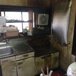 福山市草戸町キッチン改修工事
