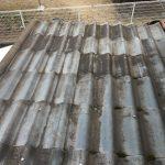福山市 屋根塗装 スーパームキコート