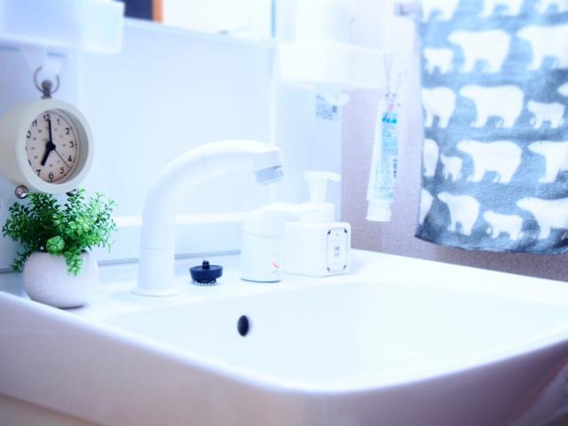 洗面台リフォーム!生活を豊かにする3つのポイント