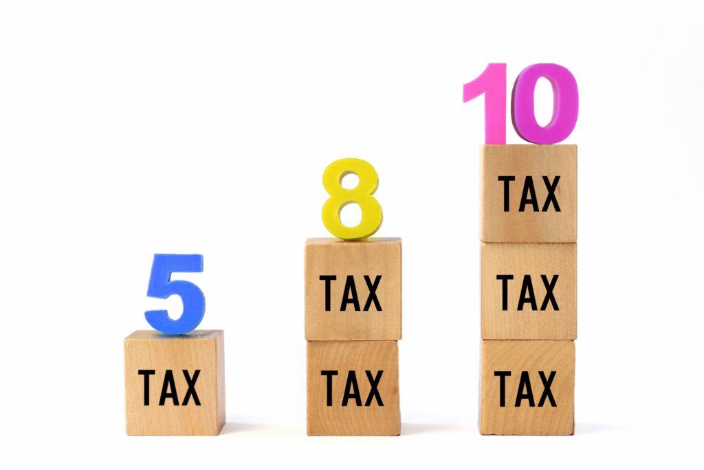 リフォームと消費税、消費税の変動が与える影響は?