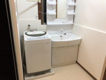 福山市手城町にて浴室改修工事を紹介致します。