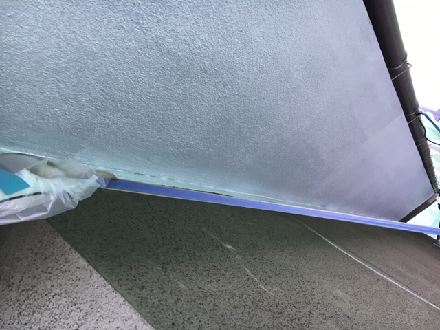 福山市多治米町T様邸外壁塗装工事