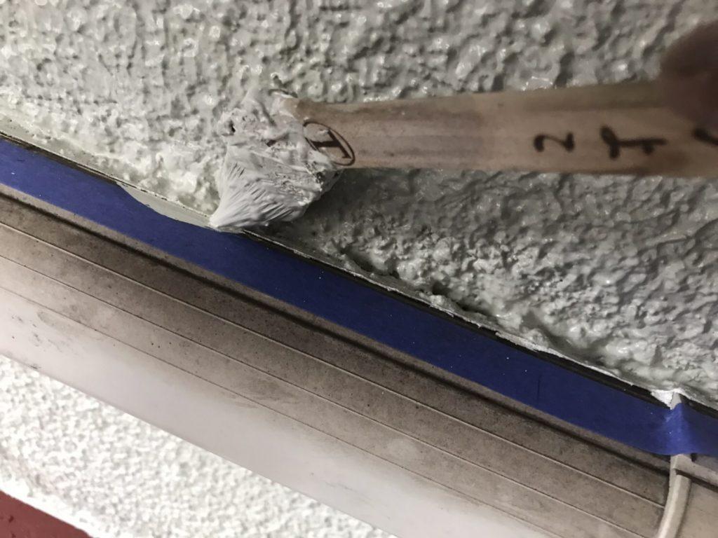 福山市西町I様邸 外壁塗装工事