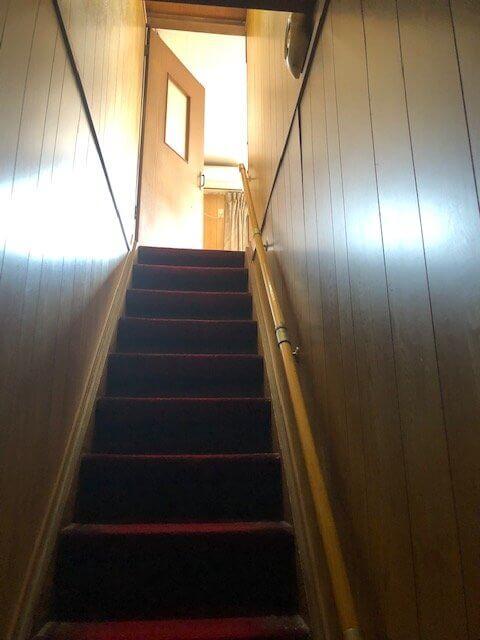 今津町で二階全面改装工事がスタートします