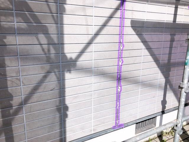 福山市加茂町K様邸外壁塗装工事