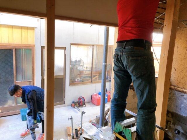 神石高原町U様邸 浴室・トイレ改修工事