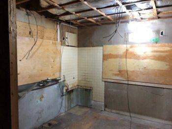 尾道市M様邸    キッチン・和室改修工事